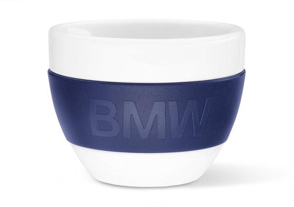 Дизайнерска чаша за еспресо BMW